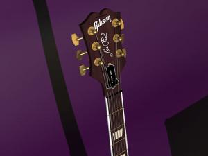 Gibson full600b