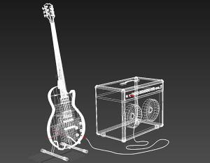 GibsonWireframe600